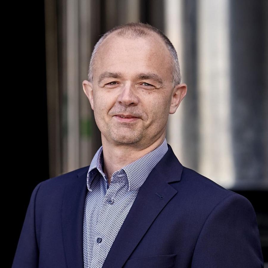 Wolfgang Hochleithner, Betriebsleiter Marchtrenk