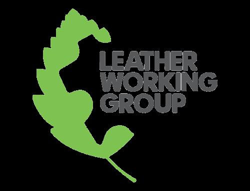 Wir sind Mitglied der Leather Working Group