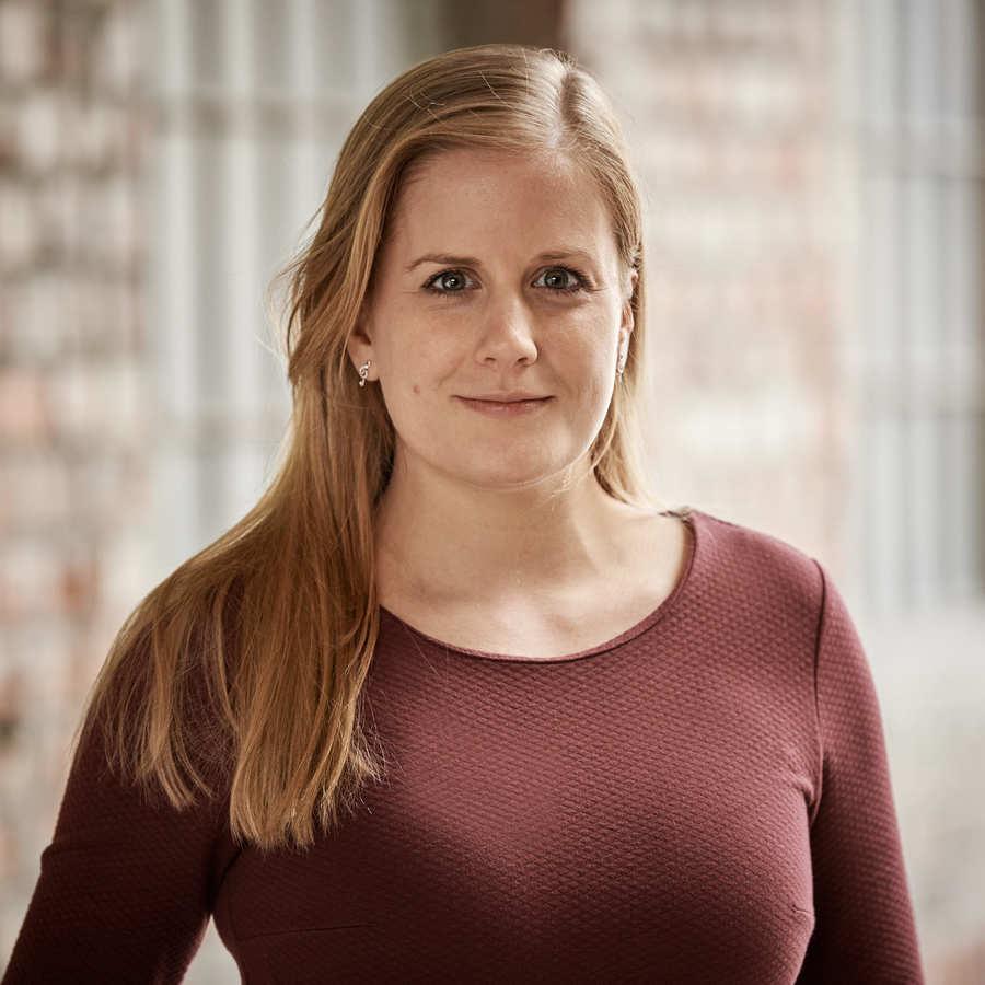 Theresa Henkel, Marketing Management